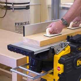 Macchine combinate Lavorazione legno