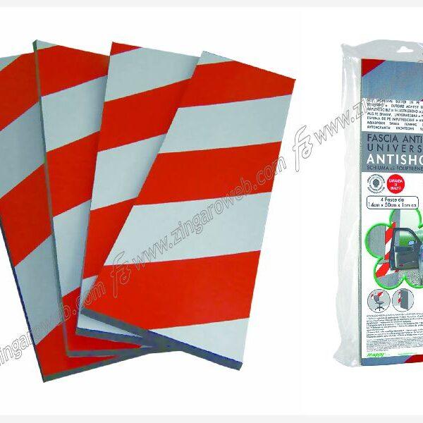 ANTISHOCK PARACOLPO ADESIVO ANTIURTO DA 50x14 cm. SPESSORE 10 mm. 2 PEZZI prodotto da MAPPY