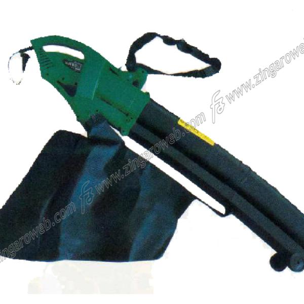 ASPIRATORE/SOFFIATORE QIVMDL08250 TRITURATORE DA 2500 W prodotto da JET-SKY