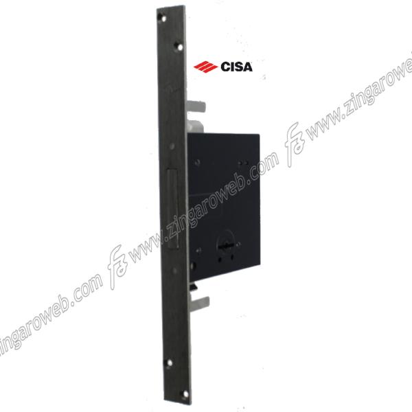 SERRATURA INFILARE TRIPLICE DOPPIA MAPPA 4MANDATE ENTRATA 60 mm. prodotto da CISA