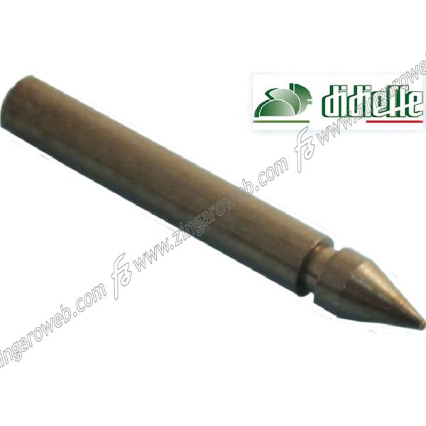 """PIOLO PER SPAGNOLETTA """"400"""" OTB-OTTONE BRUNITO prodotto da DIDIEFFE"""