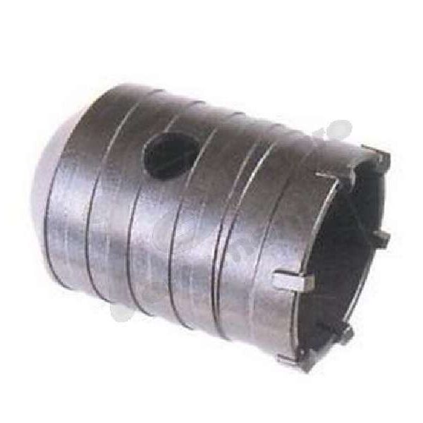 """CORONA PERFORATRICE """"IMPACT"""" M16 PER EDILIZIA DIAMETRO 40÷80 mm. prodotto da KRINO"""