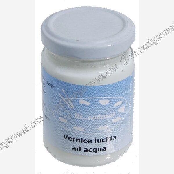 RICOLORA VERNICE ACQUA ml.150 LUCIDA prodotta da CAPEC