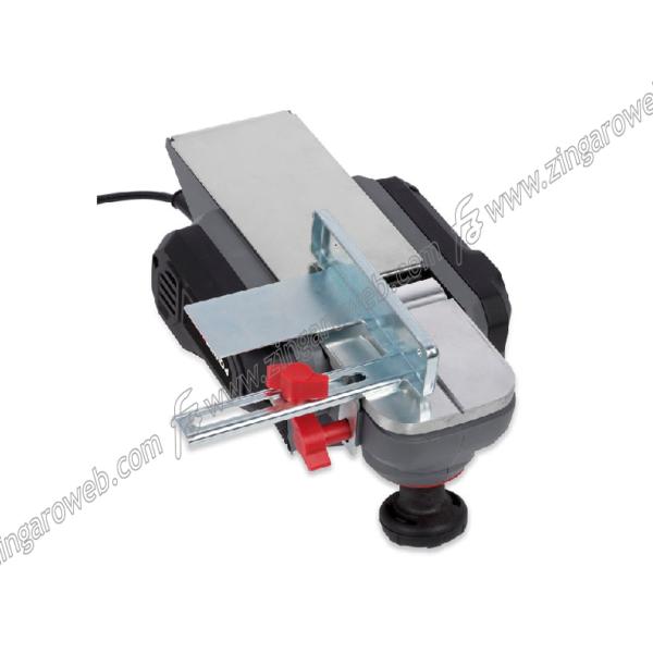 PIALLA ELETTRICA w850 LAMA mm.82 PROFONDITA' 0-3mm POWER PLUS