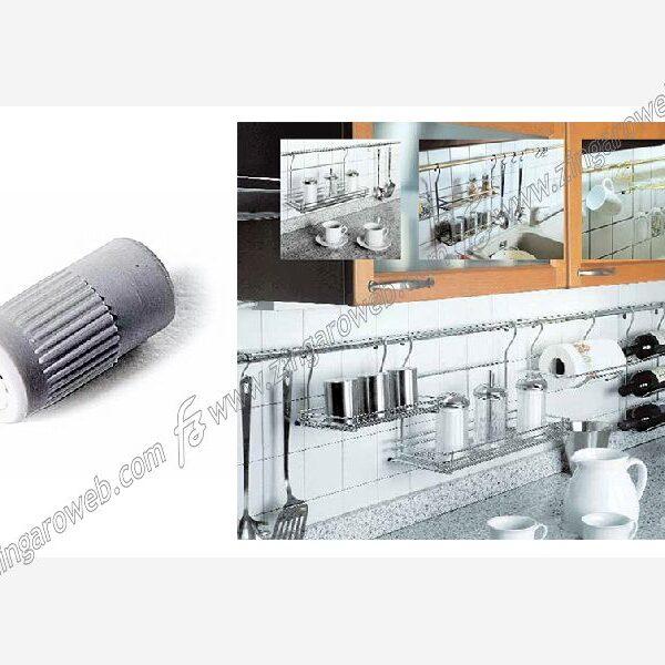 GIUNZIONE NYLON PER TUBO TONDO DA 16x1.5 mm. prodotto da MANART