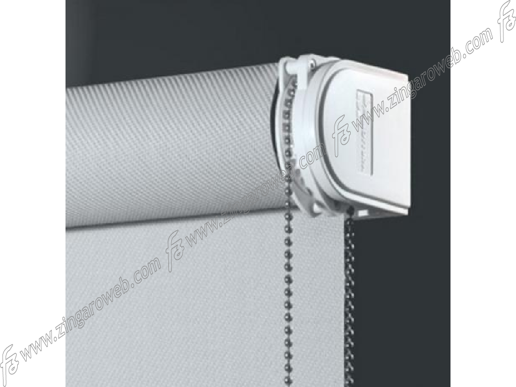 SISTEMA PER TENDE RULLO SIDEWINDER 8277 CATENELLA 202/05 cm.220x300h