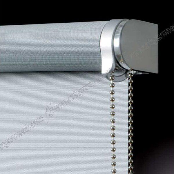 SISTEMA PER TENDE RULLO SIDEWINDER 8240 CATENELLA 3202H/66 cm.94x95h MOTTURA