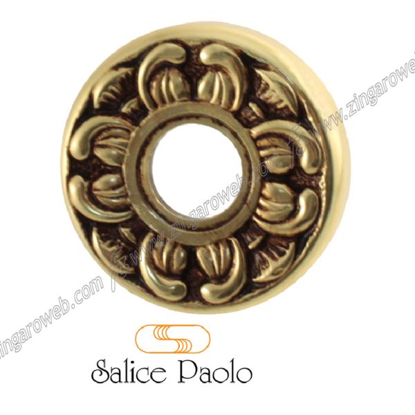 ROSETTA FORO TONDA CON MOLLA 3085 POV prodotta da SALICE PAOLO