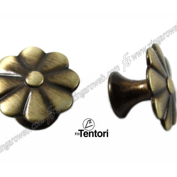 POMOLINO MOBILE SAMOS DA 30/15x20 mm. BRONZO SFUMATO prodotto da TENTORI