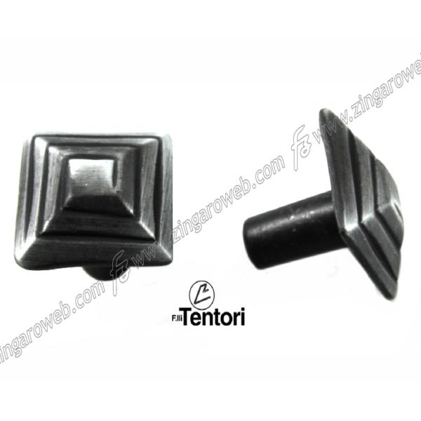 POMOLINO MOBILE ETNIK DA 25/7x22 mm. VECCHIO FERRO SFUMATO prodotto da TENTORI