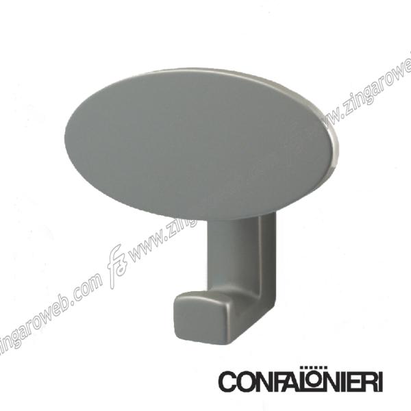 PORTABITO DA 62,5x31,2 mm. ARGENTO 7 prodotto da CONFALONIERI
