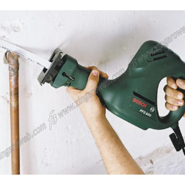SET LAME GATTUCCIO HSS METALLI DA 131 mm. 2 PEZZI prodotto da WOLFCRAFT