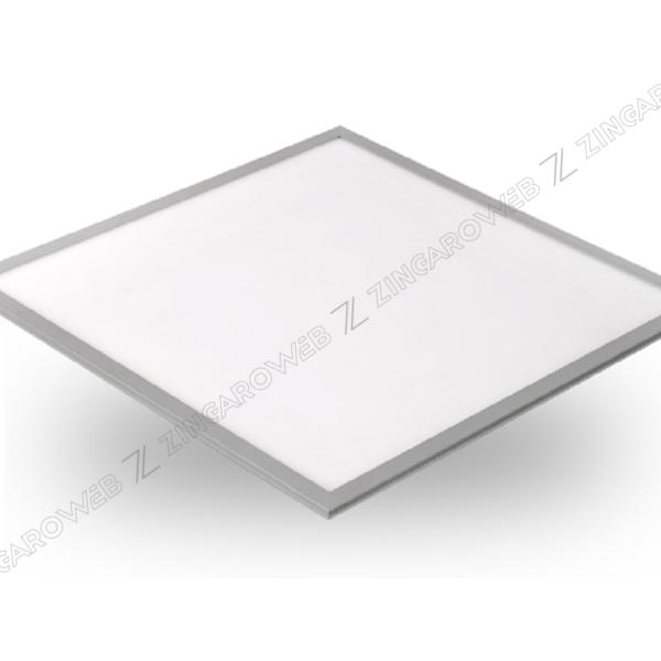 PANNELLO LED mm.295x295x10h IP20 120°LM960 13w 4000K BIANCO NEUTRO prodotto da LAMPO