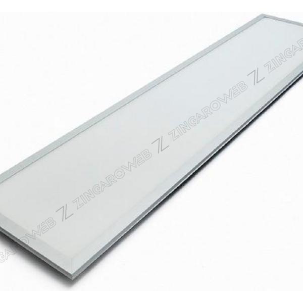 PANNELLO LED mm.300x1200x11h IP20 120°LM 3000 40w 4000K BIANCO NEUTRO prodotto da LAMPO