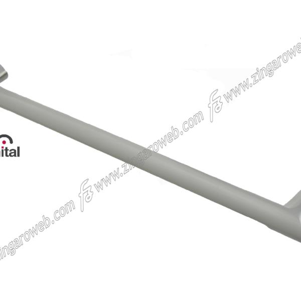 MANIGLIETTA MOBILE MULTI INTERASSE 256-288 DA 295x16x30 mm. prodotta da MITAL