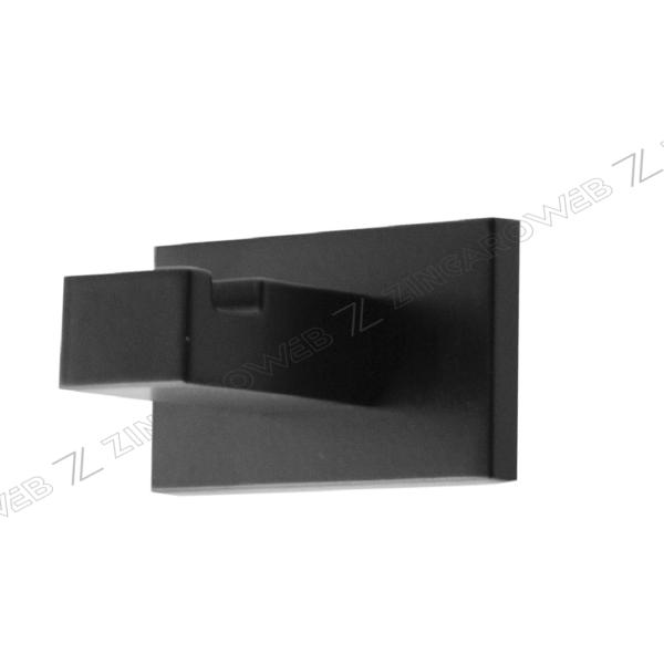 APPENDIABITO modello LOOK 60x45x35 mm NERO prodotto da COLOMBO