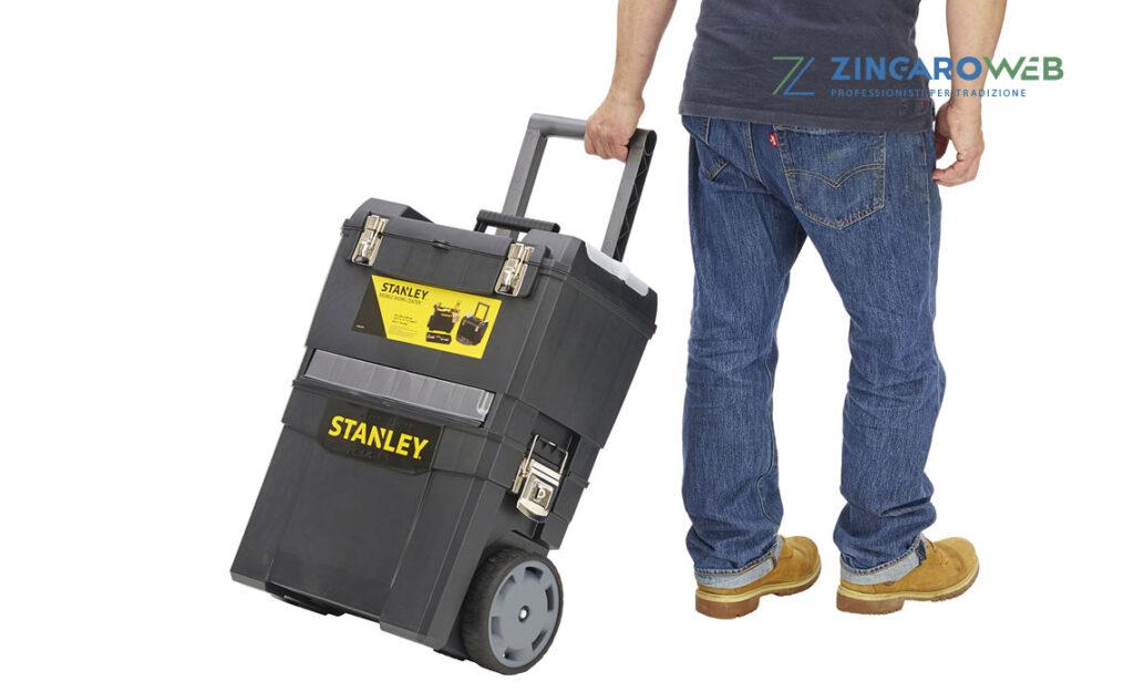 porta utensili Stanley 75758