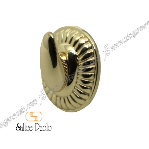 GANCIO APPENDIABITO modello ZEUS mm.60x75x42h prodotto da SALICE PAOLO